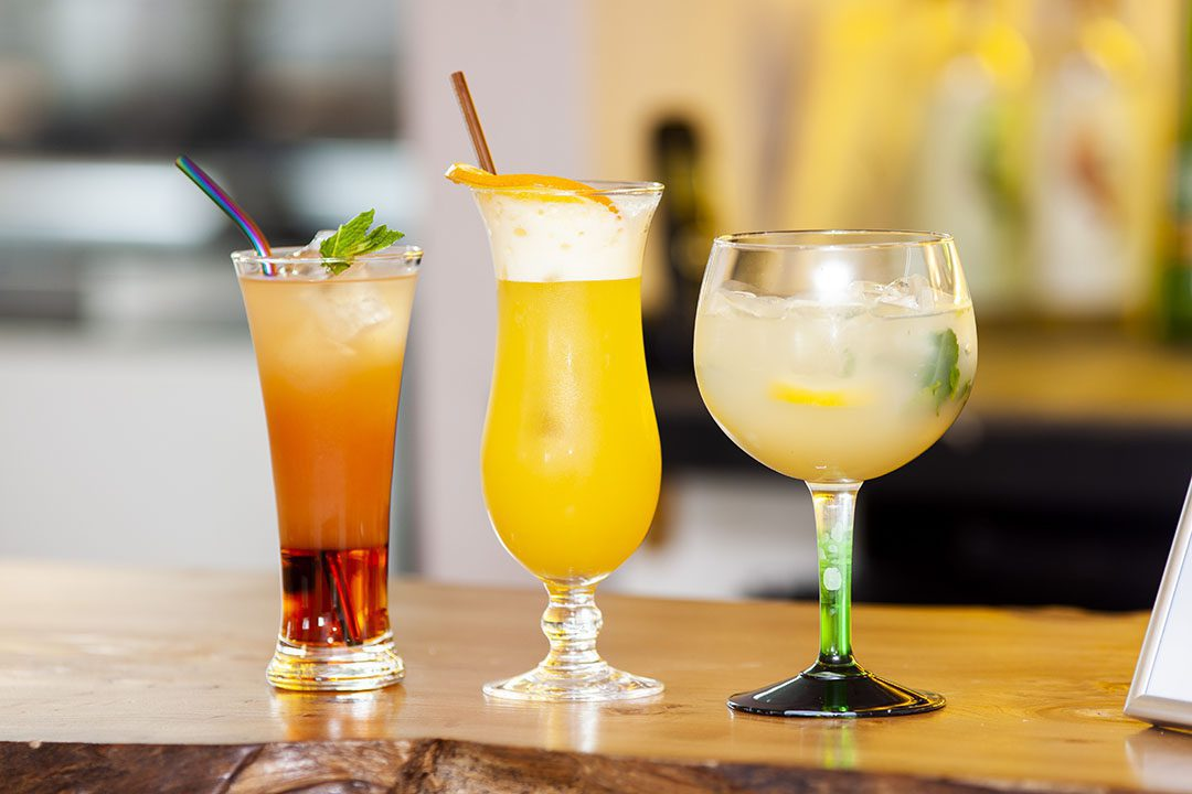 Restaurant Commercial Photography