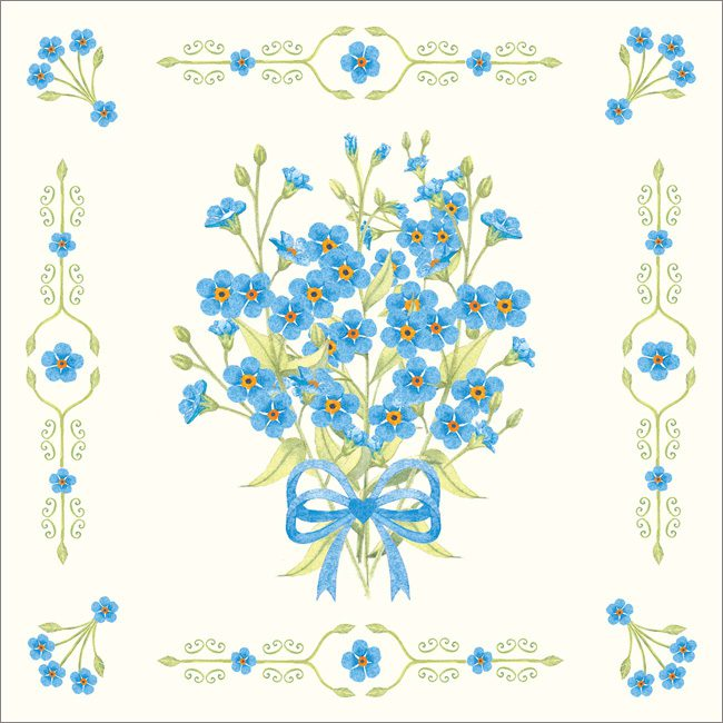 SF104 Forget-Me-Nots-0